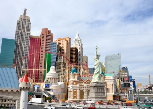 Vegas Baby, Vegas